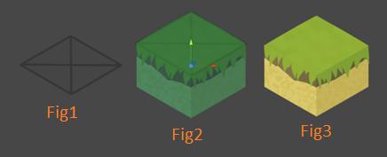 Pasos de creación de un tile