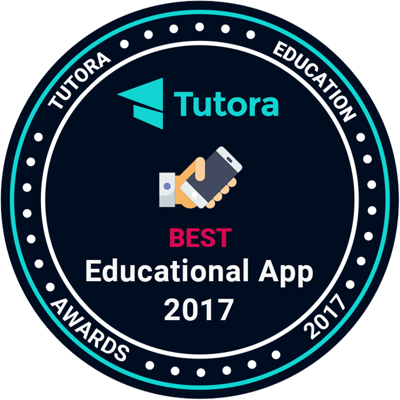 Tutora Best Educational App 2017